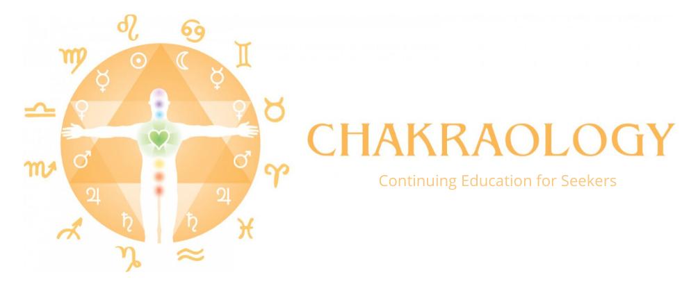 Chakraology